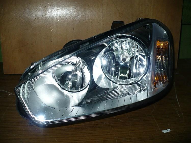 Ford C Max Lewa Lampa Cmax C Max Reflektor Na Bazarekpl