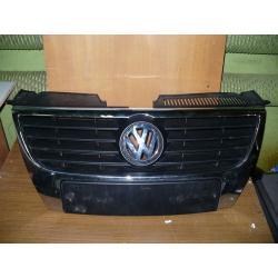 VW  PASSAT  B6 3C0 ATRAPA GRILL GRIL ORG ŁADNA CHR