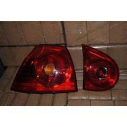 Lampa tylna PRAWA tył lewa VW GOLF V 5 oryginalna