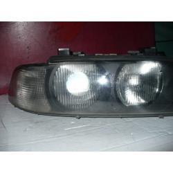 PRAWY XENON BMW E39 LIFT LAMPA PRAWA FL