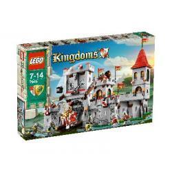 Zamek Króla