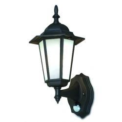 KINKIET Z CZUJNIKIEM RUCHU NA-DE-lampa ogrodowa-