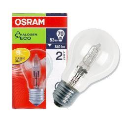 Żarówka halogenowa OSRAM ECO 53W=70W E27