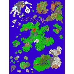 Full data 8.6 RPG by 5mok3