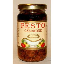 Pesto czerwone 190g