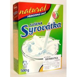 Serwatka suszona Instant - 500g
