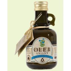 Olej Lniany 0,25l