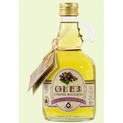 Olej z pestek winogron 0,5l