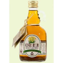 Olej rzepakowy 0,5l
