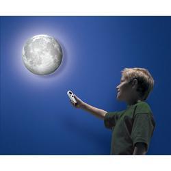 Księżyc w Twoim pokoju...