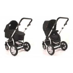 AERO firmy KEES wózek wielofunkcyjny z Fotelikiem (0-13kg) 3w1