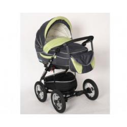 SPRINT CLASSIC Gondola Fotelik torba folia moskitiera