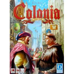 Kolonia (edycja polska)