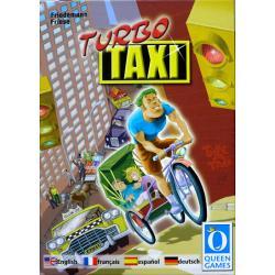 Turbo Taxi (edycja polska)