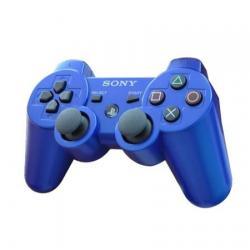 Pad bezprzewodowy Dual Shock 3 niebieski