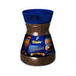 kawa rozpuszczalna Tchibo - Exclusive