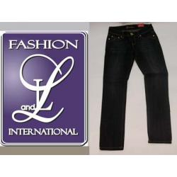 jeansy GUESS PROSTE roz. 28 GRAFIT  GDA sklep -35%