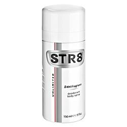 STR8 Dezodorant Unlimited 150ml 4E2F-832C6