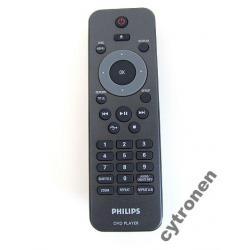 Pilot Philips DVD 3120 3310  oryginał ,nowy,F-VAT