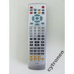 Pilot Elemis TV+DVD IR882 jakość HQ nowy,faktura