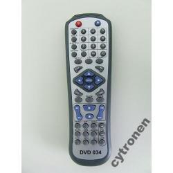 Pilot Manta DVD034 LORD jakość HQ nowy,FVAT