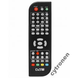 Pilot do tunerów DVB-T  HD-301 302 303 nowy F-VAT