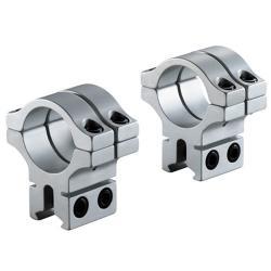 Montaż do lunety 30/11mm BKL-301 2-cz. S wysoki