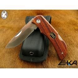Nóż składany Eka Swede 8 Bubinga (GB)