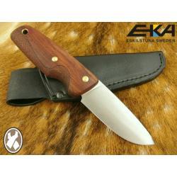 Nóż o stałej klindze Eka Nordic H8