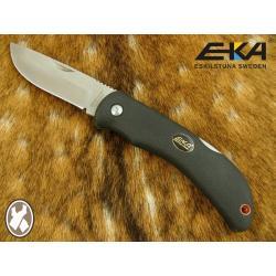 Nóż składany Eka Swede 10 czarny