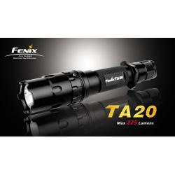 Latarka diodowa Fenix TA20 Q5
