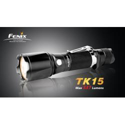 Latarka diodowa Fenix TK15 R5