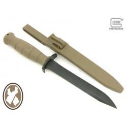 Nóż GLOCK FM78 oliwkowy