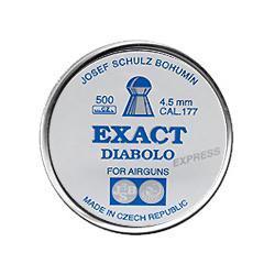 Srut Diabolo JSB EXACT EXPRESS 4,52 mm 1op=500sz