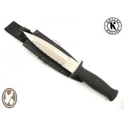 Nóż Kizlyar KO-1 elastron