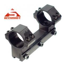 Montaż 1-częściowy Leapers AccuShot wysoki 30/11mm