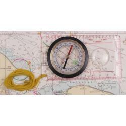Kompas kartograficzny MFH