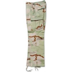 Spodnie Surplus US Ranger 3-kolor desert