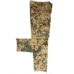 Spodnie Surplus US Ranger tropical camo