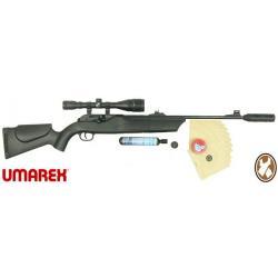 Wiatrówka Umarex AirMagnum 850 Set 4.5 mm