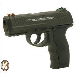 Pistolet WinGun 303 (W3000) 4.5 mm - metalowy