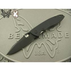 Nóż Benchmade 14460BT HK Nitrous Blitz