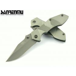 Nóż składany Sanrenmu LG8-730 Outdoor