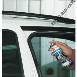 Spray do konserwacji gumy plastiku WURTH A0890110