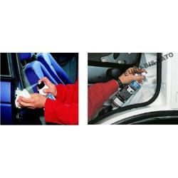 Silikon spray czyści konserwuje WURTH A0893221 FV
