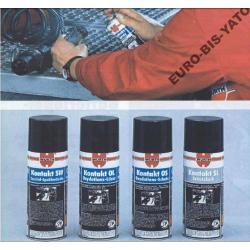 Spray do konserwacji konektorów WURTH A089361