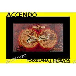 BRIZTON TEA ELITE BLACK 8x10 HERBATA CZARNA ZESTAW