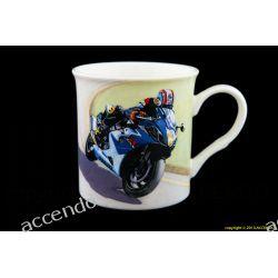 KUBEK MOTORY MOTOCYKL SUZUKI GSX-R NA PREZENT
