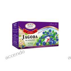 MALWA TEA HERBATA OWOCOWA JAGODA 20TB JAGODOWA