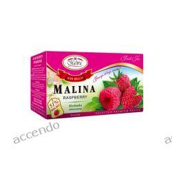 MALWA TEA HERBATA OWOCOWA MALINOWA 20TB MALINA